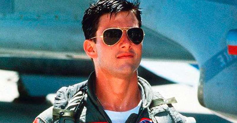 famosas con gafas aviador ray ban